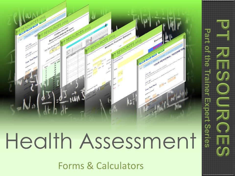 health-assessment-forms